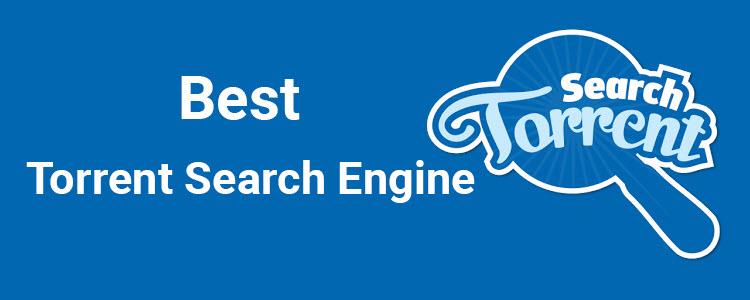 best torrent search engine